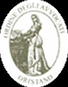 Ordine Avvocati Oristano Retina Logo